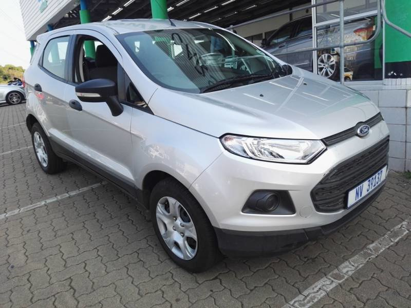 Ford EcoSport 1.0 2013 photo - 6