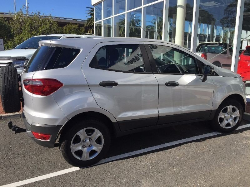 Ford EcoSport 1.5 2013 photo - 2