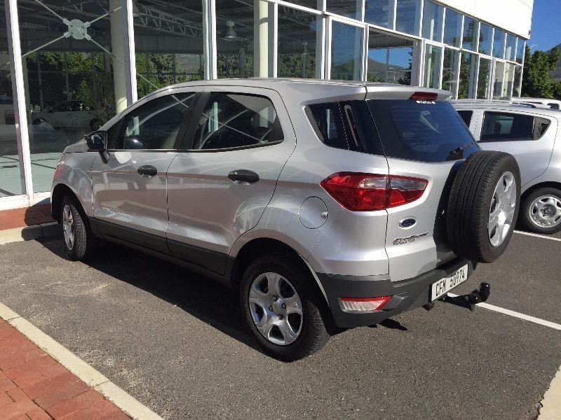 Ford EcoSport 1.5 2013 photo - 4