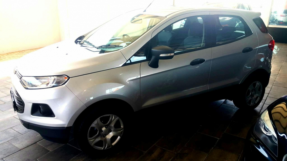 Ford EcoSport 1.5 2013 photo - 5