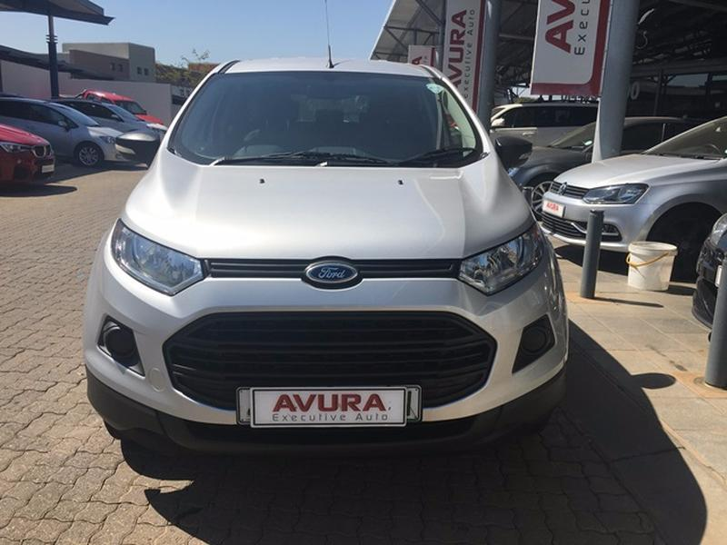 Ford EcoSport 1.5 2013 photo - 9