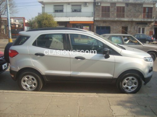 Ford EcoSport 1.6 2013 photo - 12