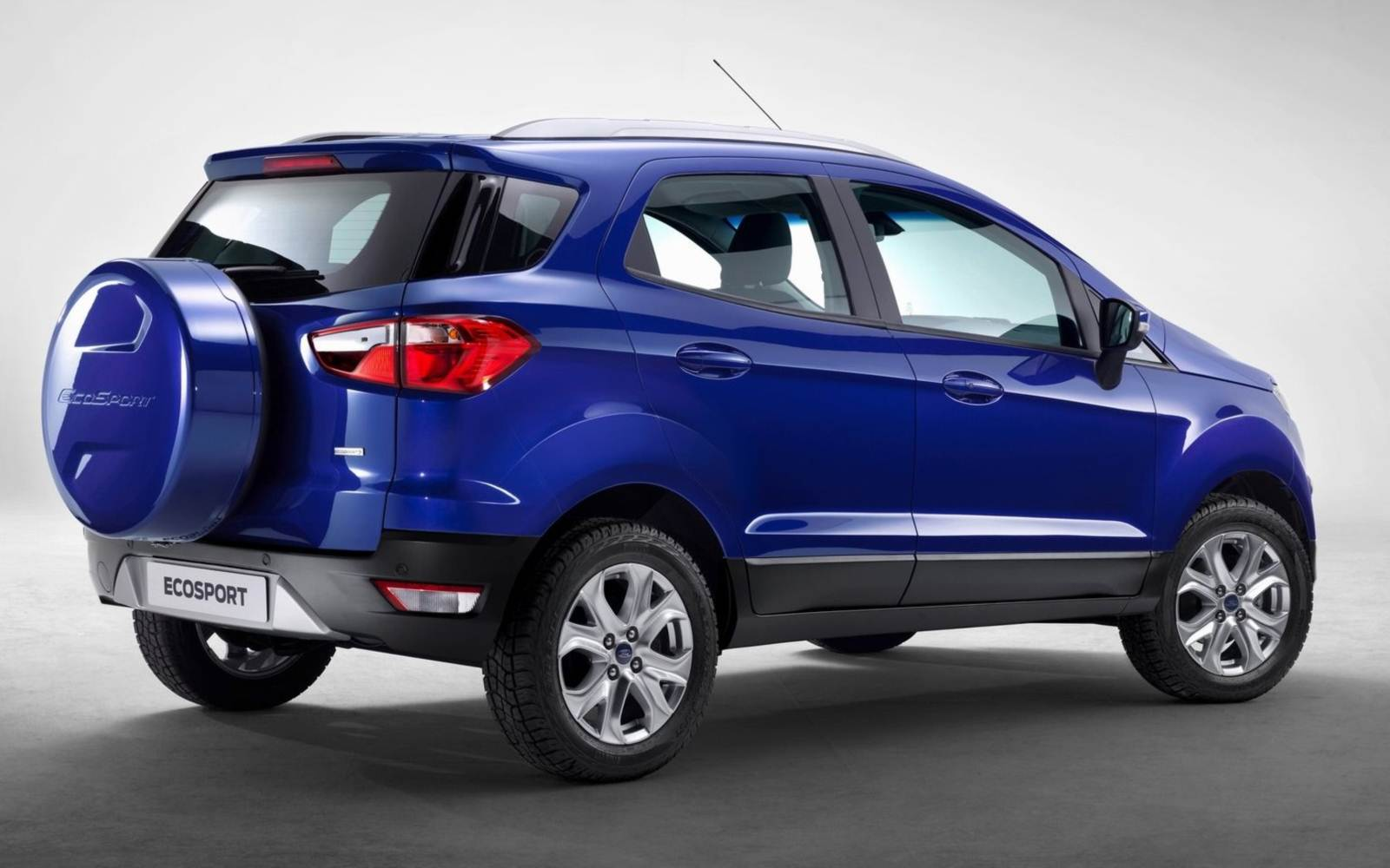 Ford EcoSport 2.0 2014 photo - 6