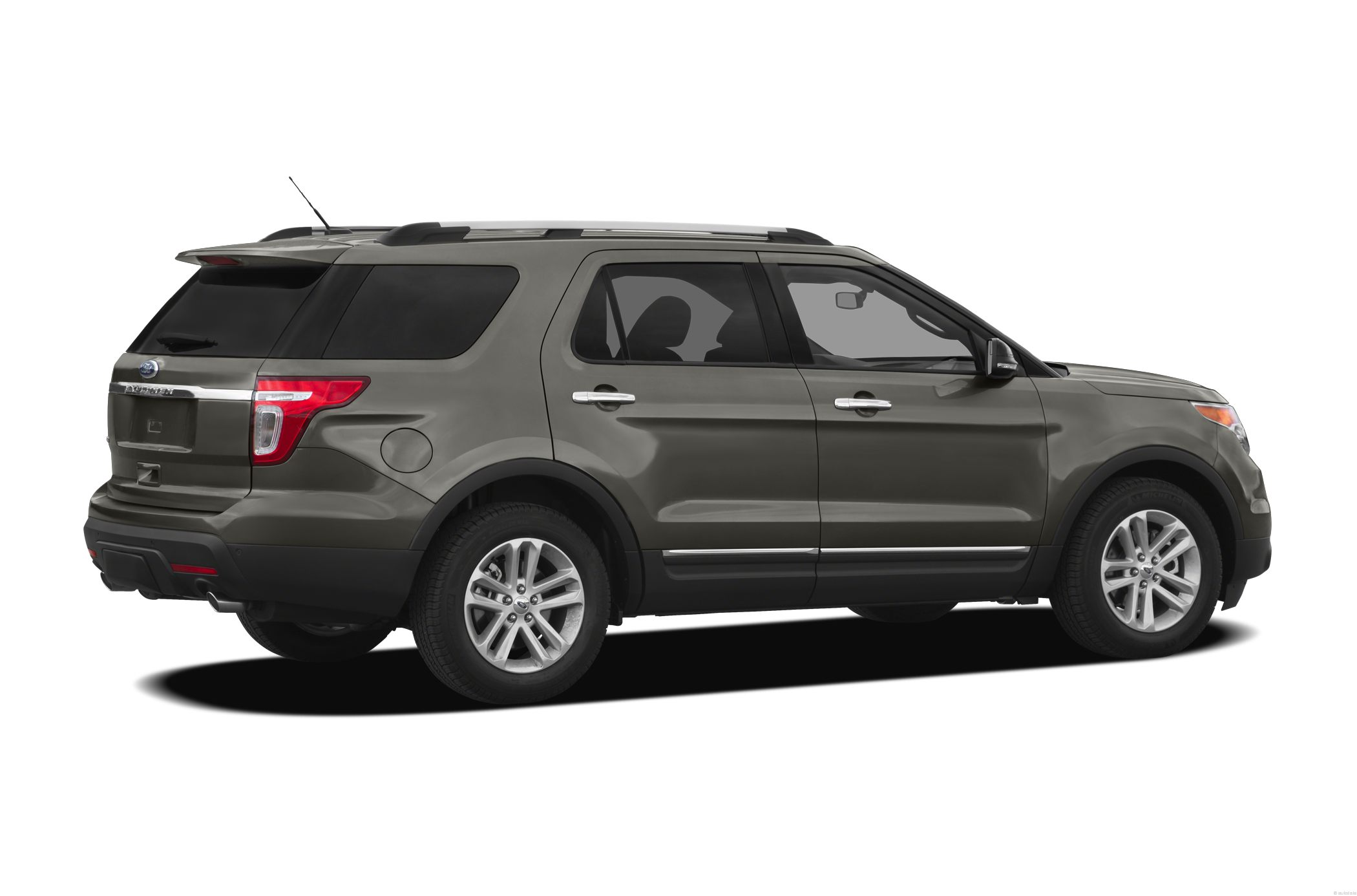 Ford Explorer 3.5 2012 photo - 12