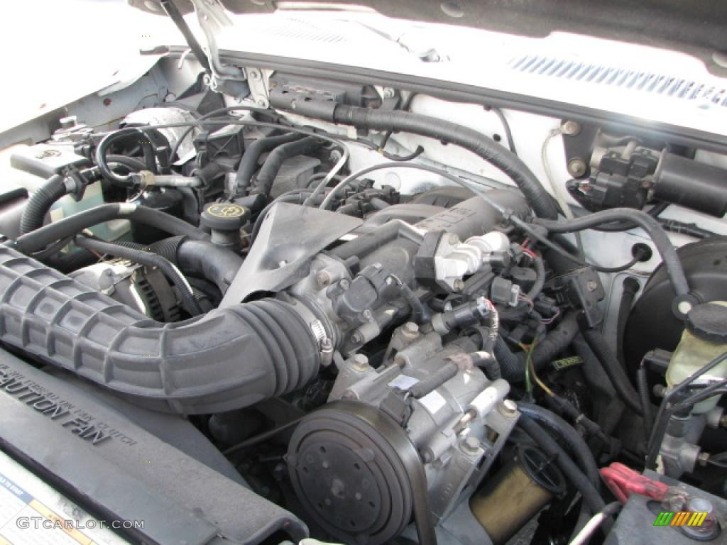 ford explorer 4 0 ohv engine diagram