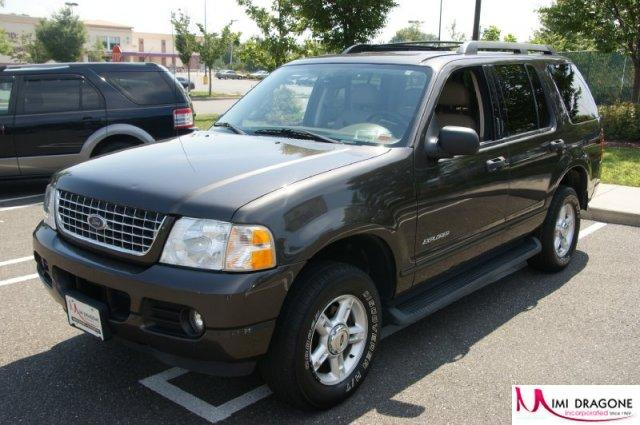 Ford Explorer 4.0 2005 photo - 11