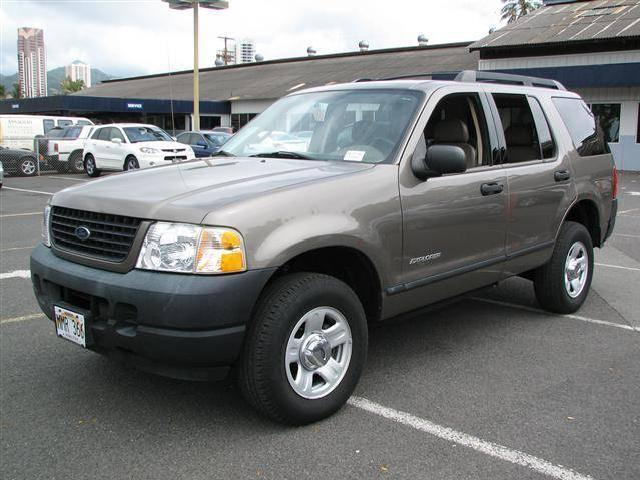 Ford Explorer 4.0 2005 photo - 4