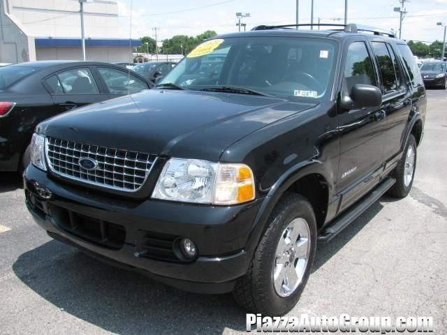 Ford Explorer 4.0 2005 photo - 7