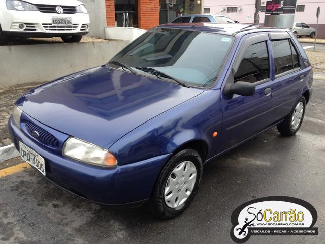 Ford Fiesta 1.0 1998 photo - 1