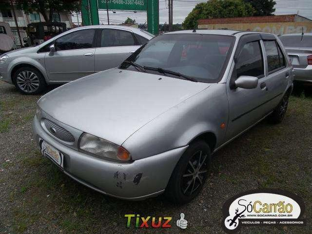 Ford Fiesta 1.0 1998 photo - 5