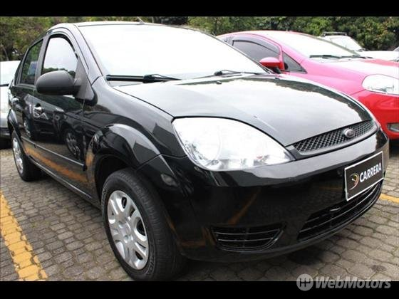 Ford Fiesta 1.0 2006 photo - 3