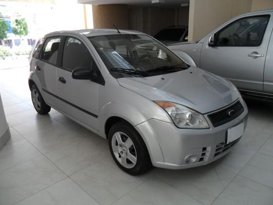 Ford Fiesta 1.0 2007 photo - 5