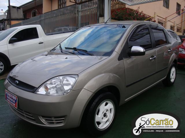 Ford Fiesta 1.0 2007 photo - 6