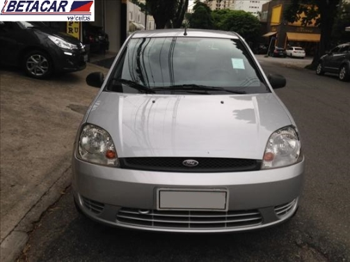 Ford Fiesta 1.0 2007 photo - 7