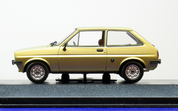 Ford Fiesta 1.1 1976 photo - 10