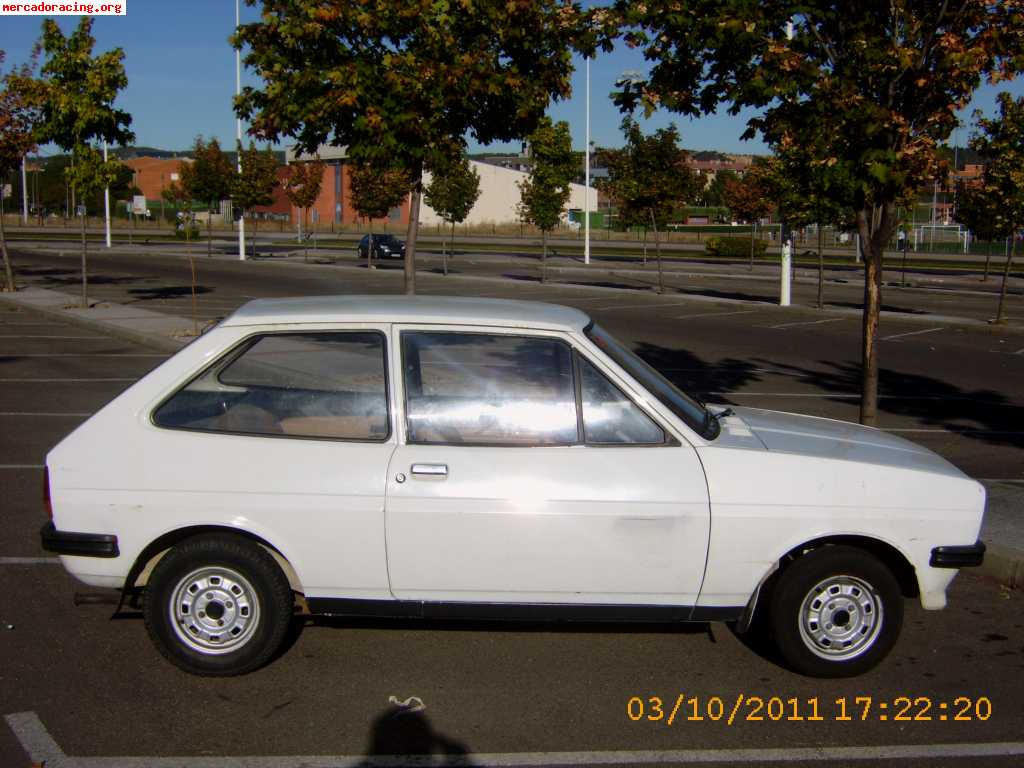 Ford Fiesta 1.1 1976 photo - 12