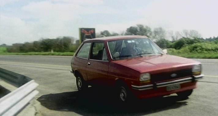 Ford Fiesta 1.1 1977 photo - 3