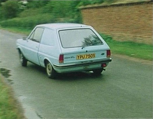 Ford Fiesta 1.1 1977 photo - 6