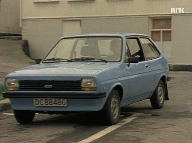 Ford Fiesta 1.1 1979 photo - 1