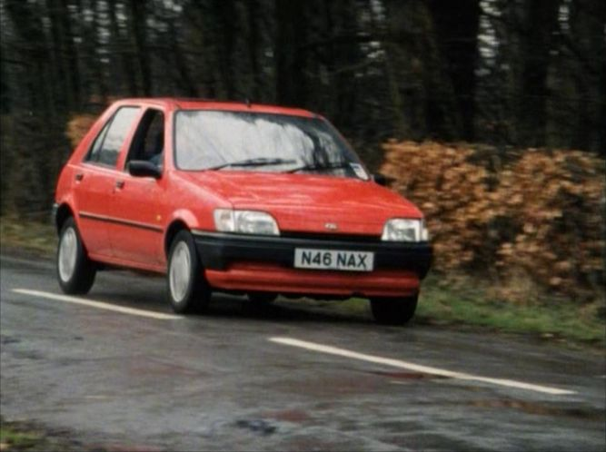 Ford Fiesta 1.1 1995 photo - 1