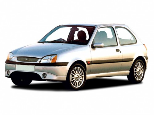 Ford Fiesta 1.25 1999 photo - 5