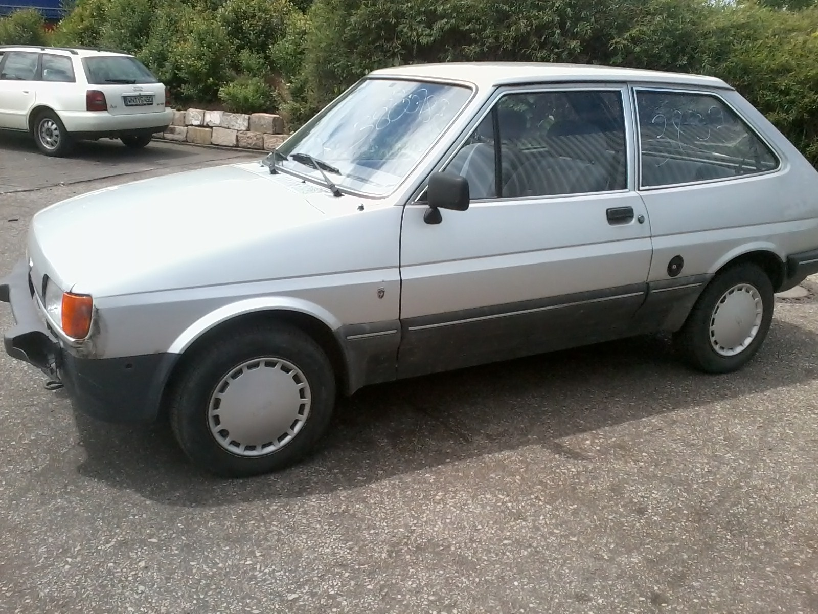 Ford Fiesta 1.3 1984 photo - 6