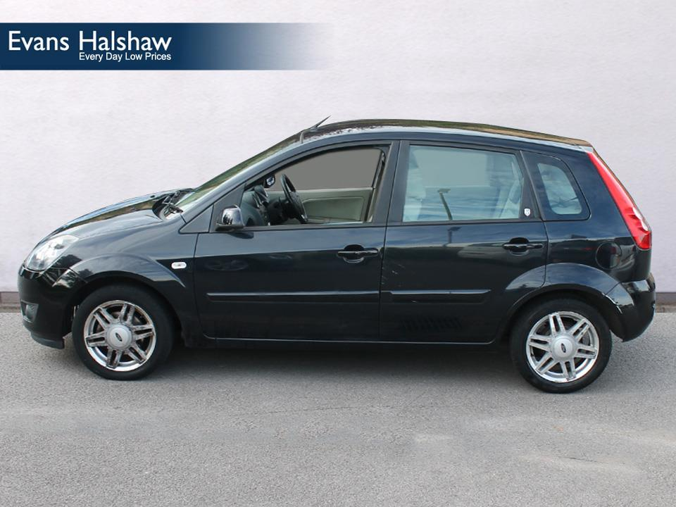 Ford Fiesta 1.4 1991 photo - 1