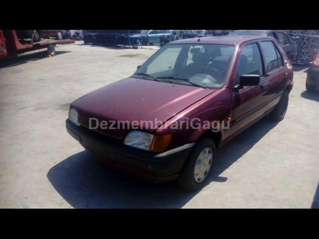 Ford Fiesta 1.4 1991 photo - 8