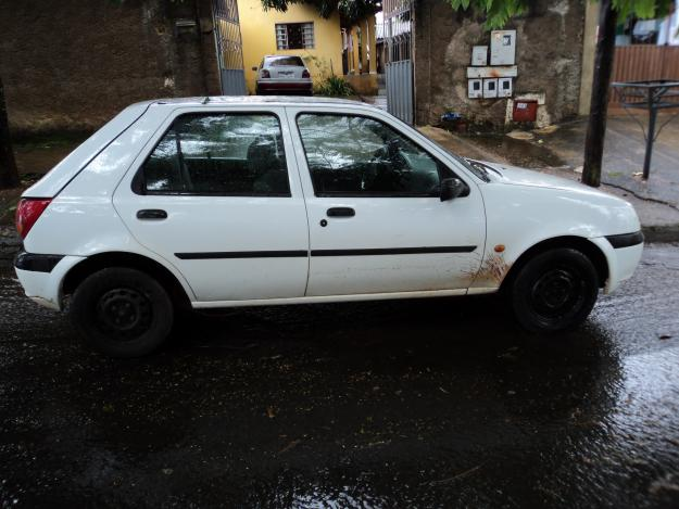 Ford Fiesta 1.4 1997 photo - 8