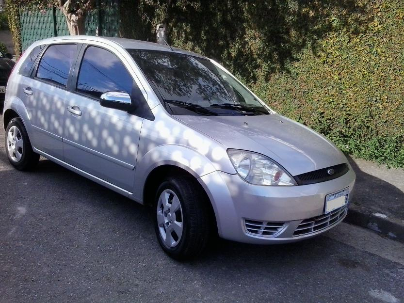 Ford Fiesta 1.4 1997 photo - 9