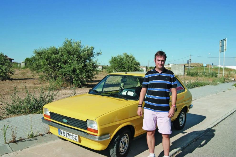 Ford Fiesta 1.6 1980 photo - 10