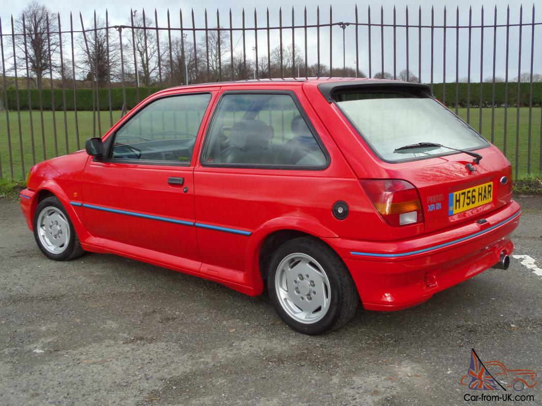 Ford Fiesta 1.6 1980 photo - 12