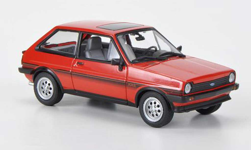 Ford Fiesta 1.6 1981 photo - 6