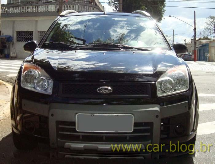 Ford Fiesta 1.6 2009 photo - 10