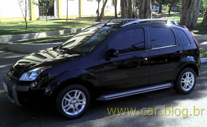 Ford Fiesta 1.6 2009 photo - 9