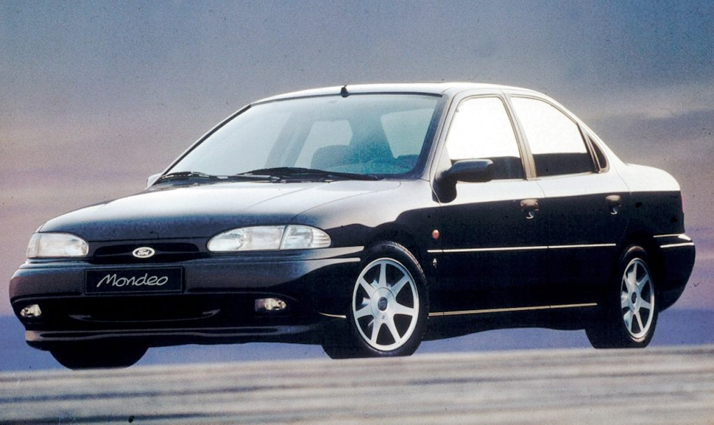 Ford Fiesta 1.6i 1993 photo - 10