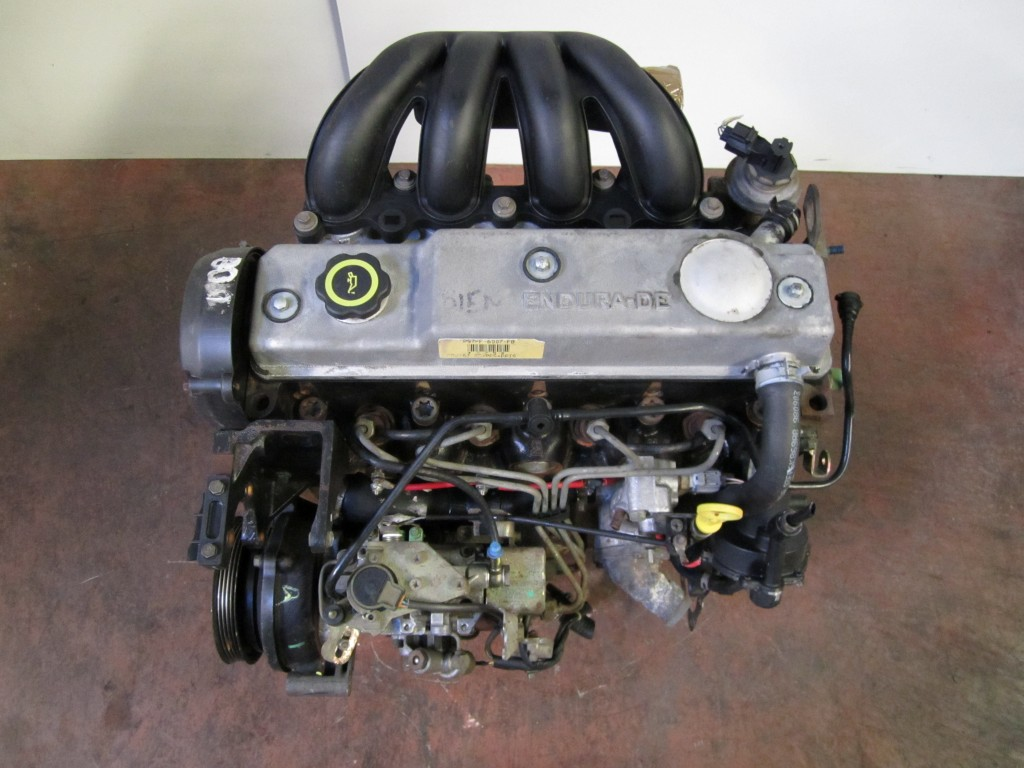Ford Fiesta 1.8 1998 photo - 12