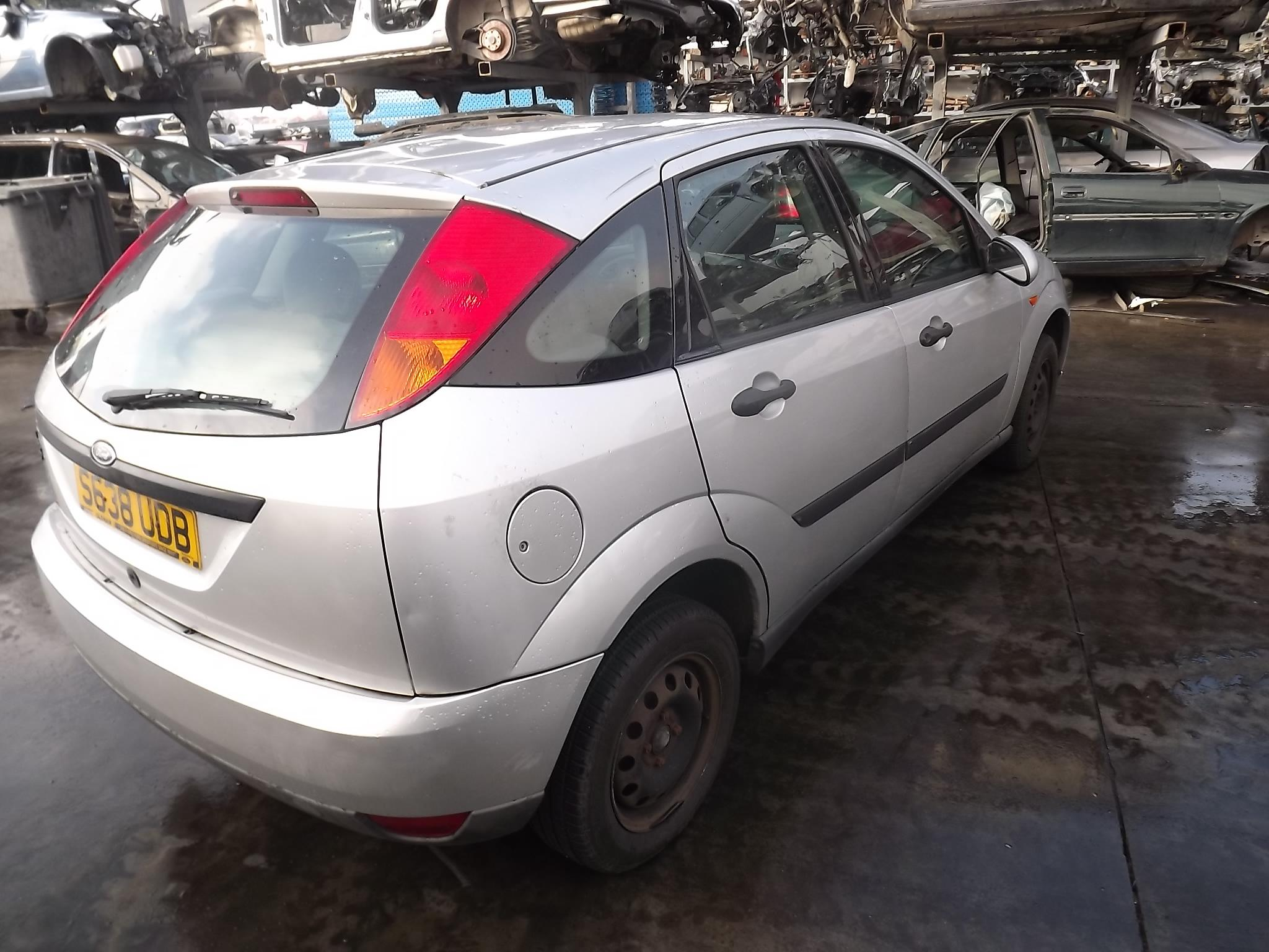 Ford Focus 1.6 1998 photo - 1