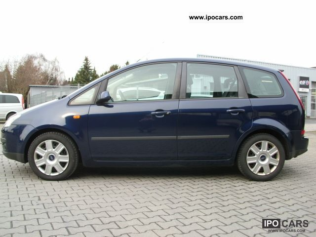 Ford Focus 2.0 2004 photo - 4