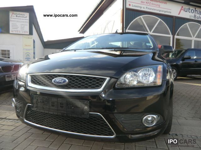 Ford Focus 2.0 2007 photo - 5