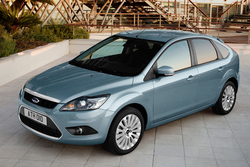 Ford Focus 2.0 2008 photo - 5