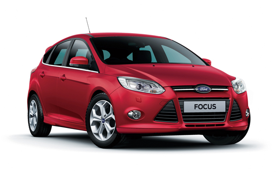 Ford Focus 2.0 2013 photo - 8