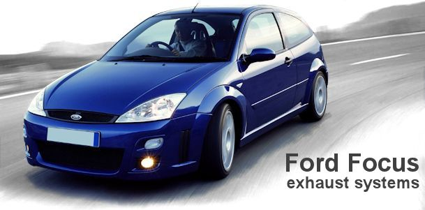 Ford Focus 2.0i 2004 photo - 1