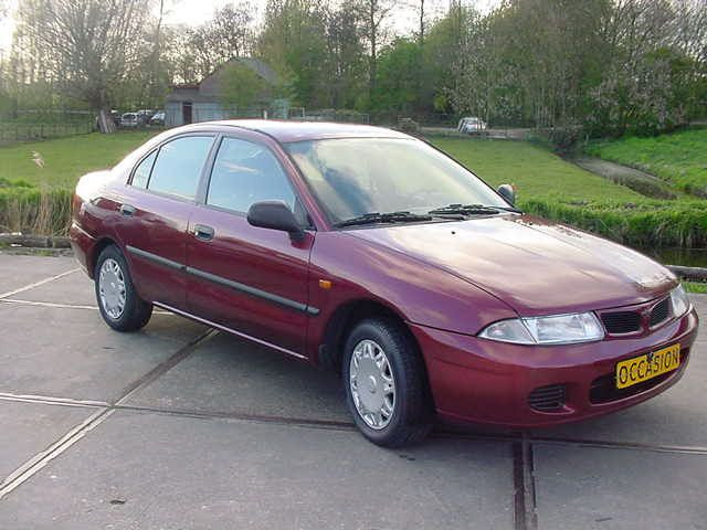Ford Focus 2.3i 2002 photo - 10