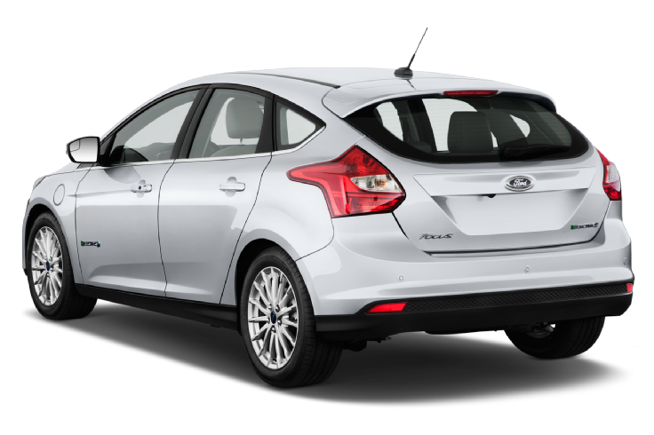 Ford Focus BEV 2014 photo - 2