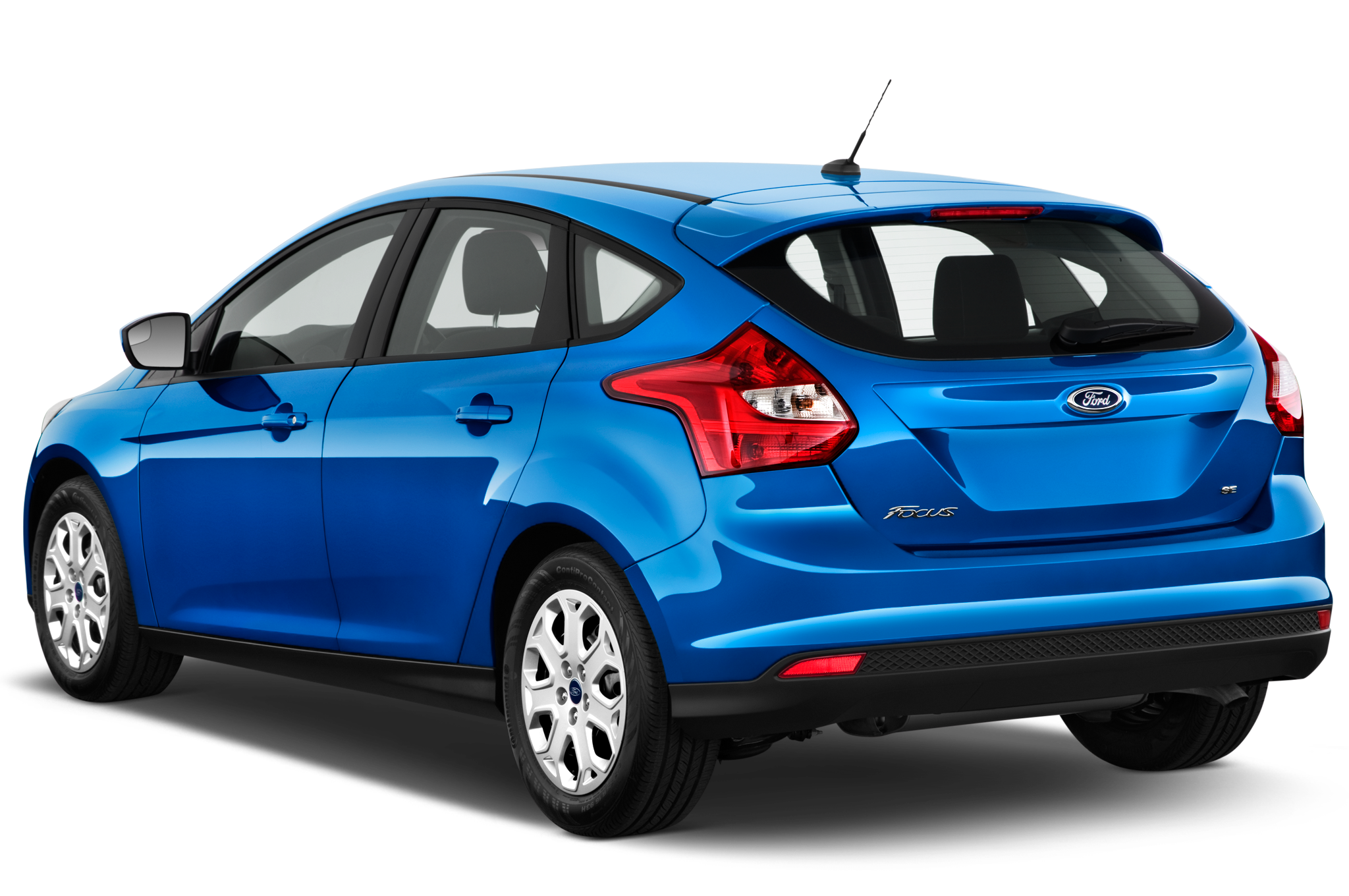 Ford Focus BEV 2014 photo - 4