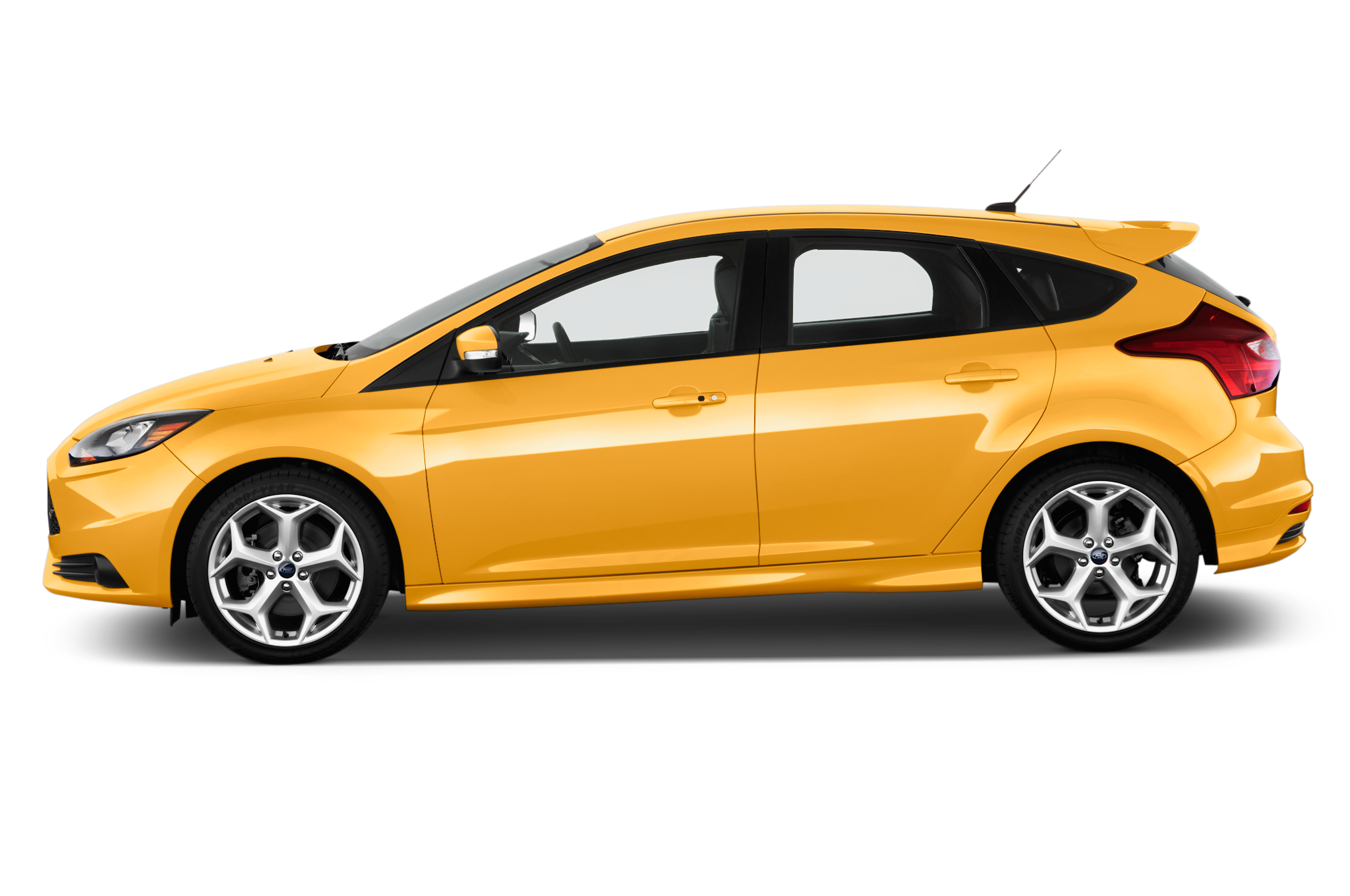 Ford Focus BEV 2014 photo - 6