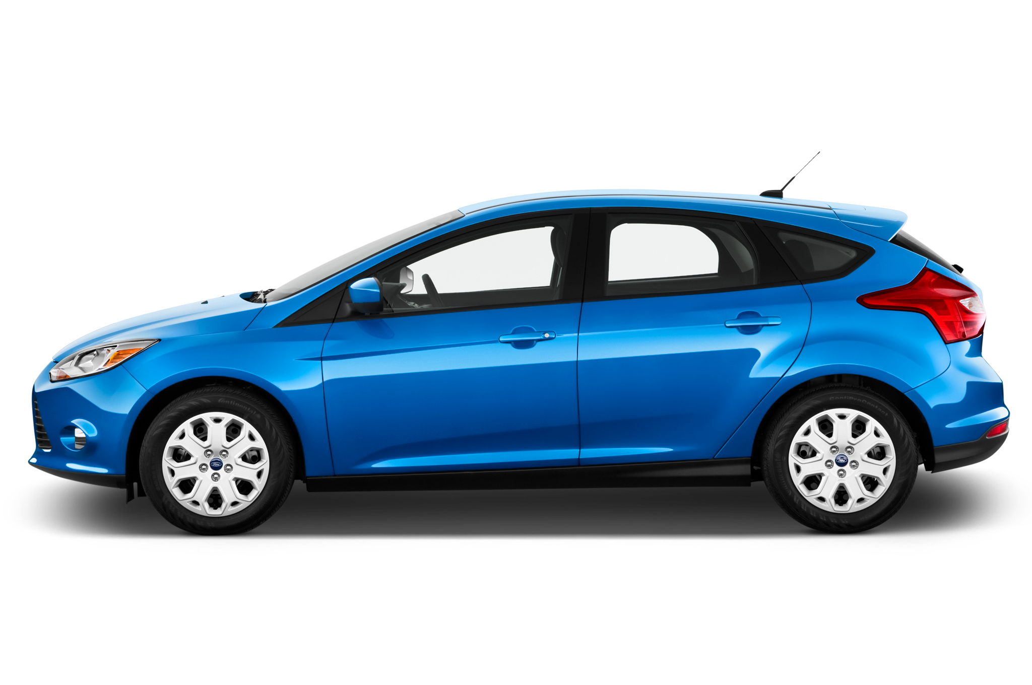 Ford Focus BEV 2014 photo - 8