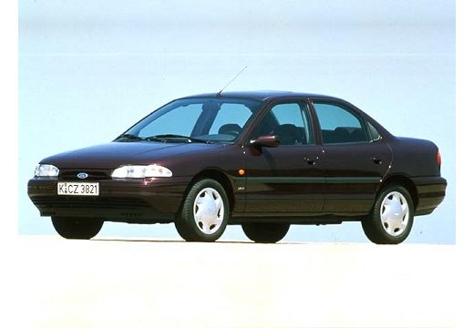 Ford Mondeo 1.6 1996 photo - 1
