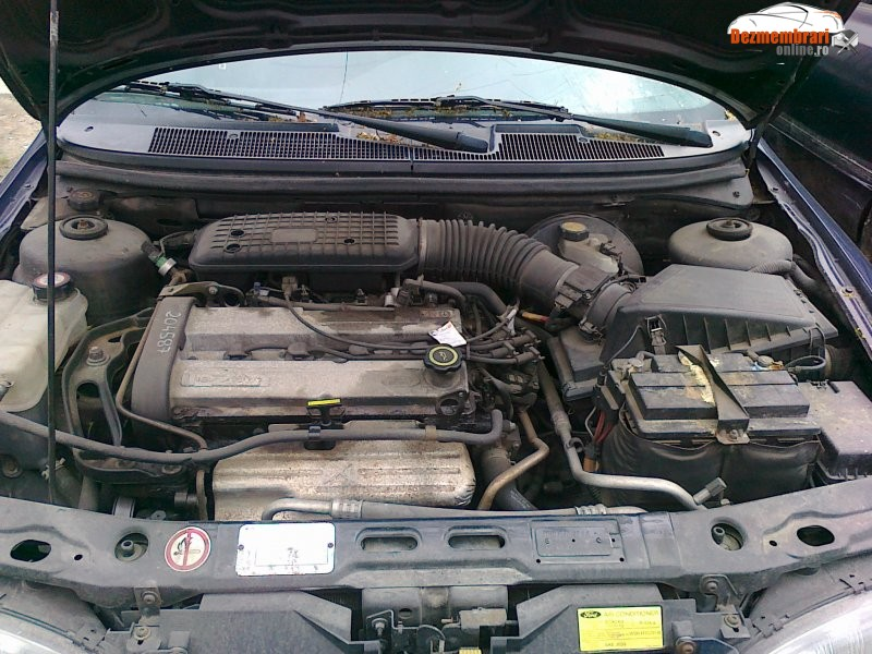 Ford Mondeo 1.6 1997 photo - 11